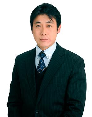 青木伸生(あおきのぶお)理事